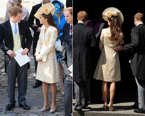 Royal Wedding Wear Crossword : Excellent royal wedding